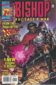 Bishop: The Last X-Man (1999 Series)